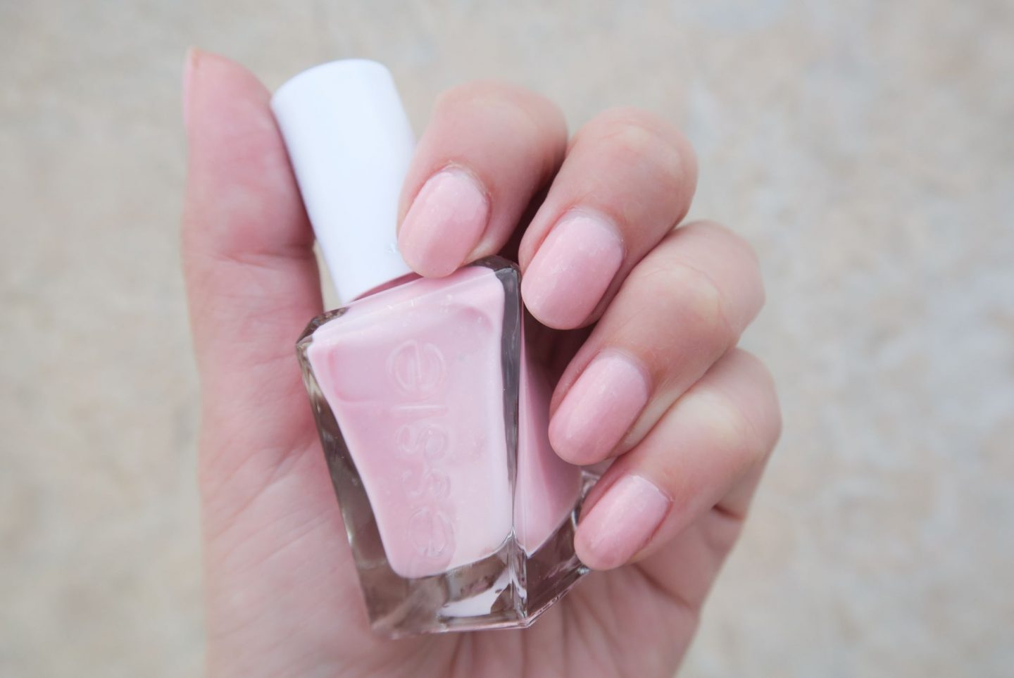 The Prettiest Pink \'Engagement Ring\' Nail Polishes! - Chase Amie