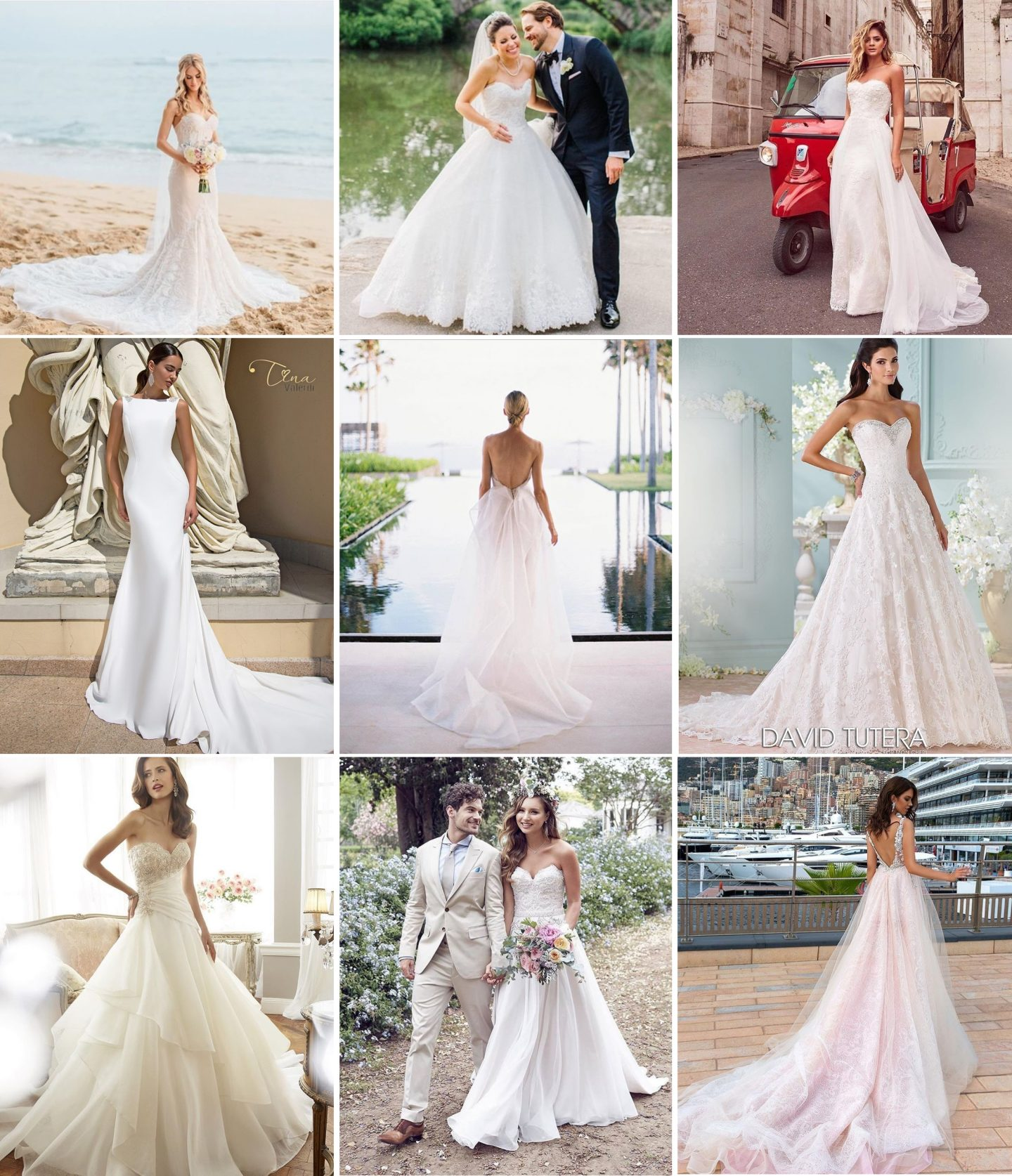 What Men Want: Wedding Dress Edition! - Chase Amie