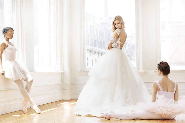 5 Amazing Under The Radar Wedding Dress Designers - Chase Amie