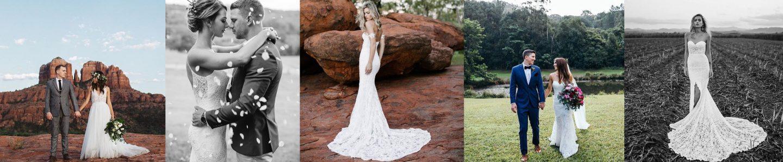 5 Amazing Under The Radar Wedding Dress Designers Chase Amie,White Dresses For Courthouse Wedding