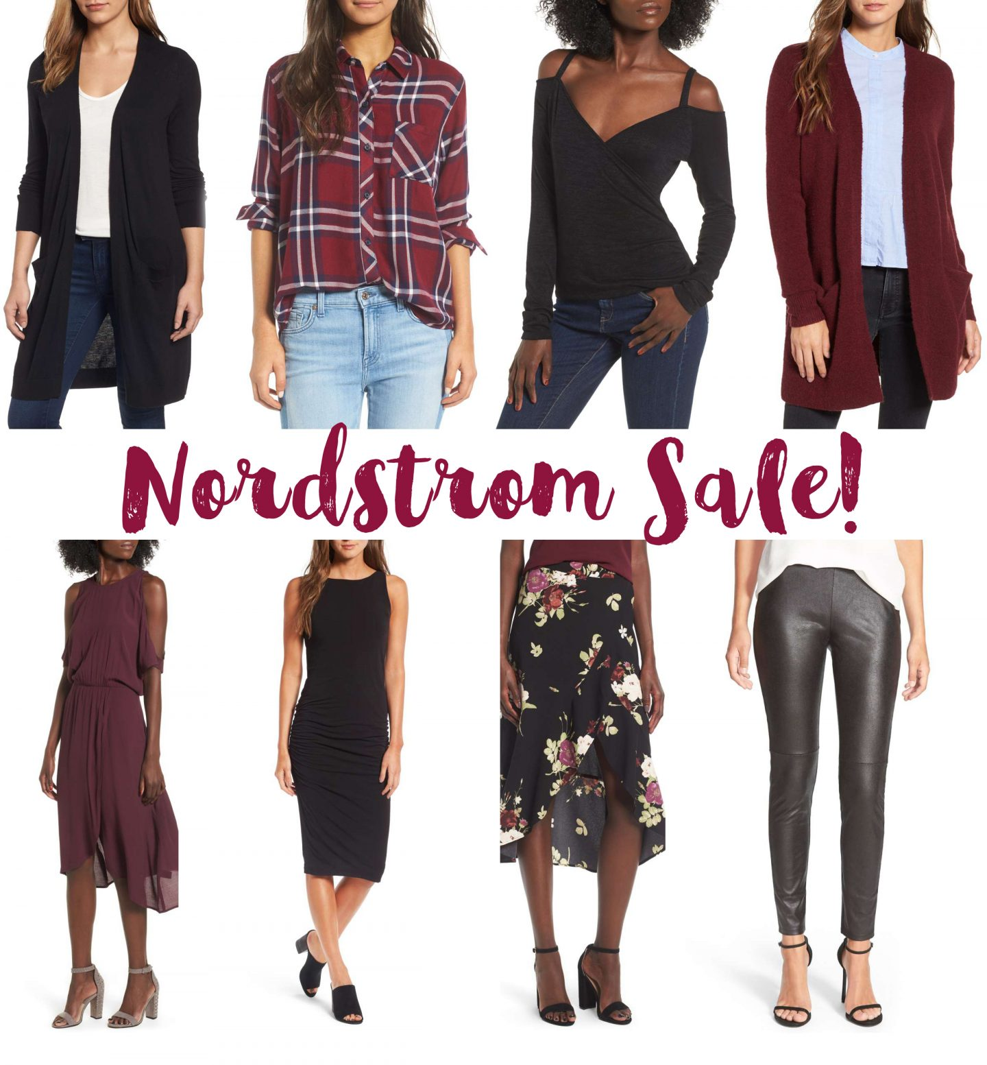 Nordstrom Anniversary Sale: What I Ordered! - Chase Amie