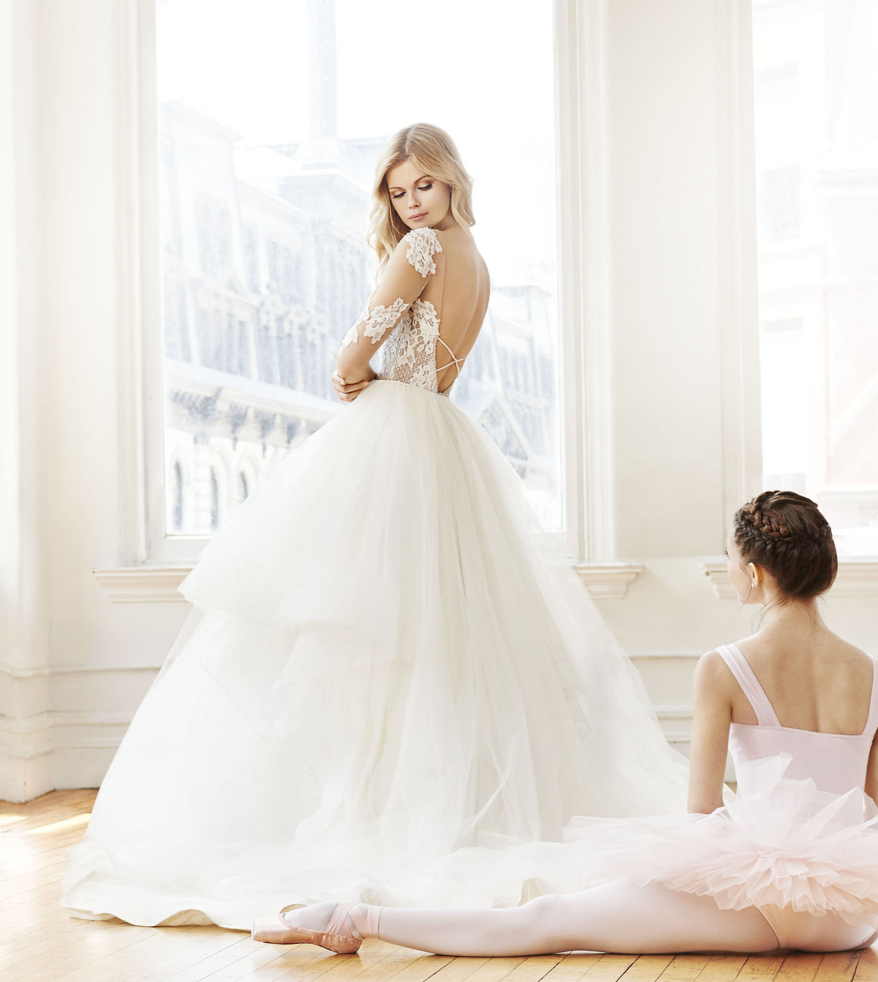 5 Amazing Under The Radar Wedding Dress Designers
