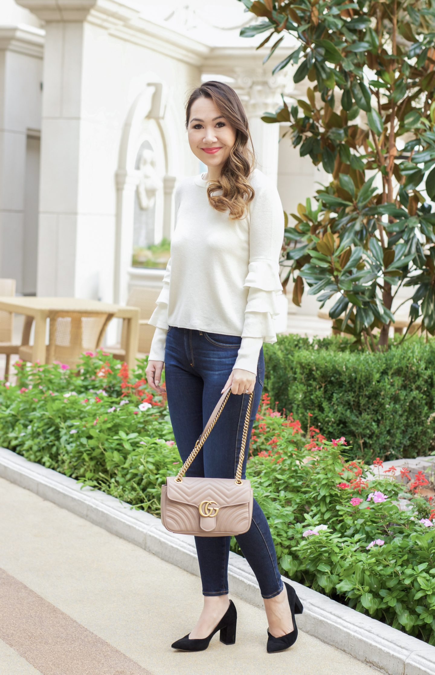 7acf5a360be7 As much as I love summer, I'm always so excited for sweater weather! I've  been stocking up my wardrobe with some key pieces for Fall/ Autumn and  there are ...