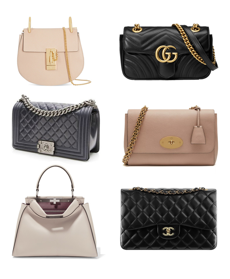e5426ac0ce3b What Bags I m Buying   Selling This Year - Chase Amie