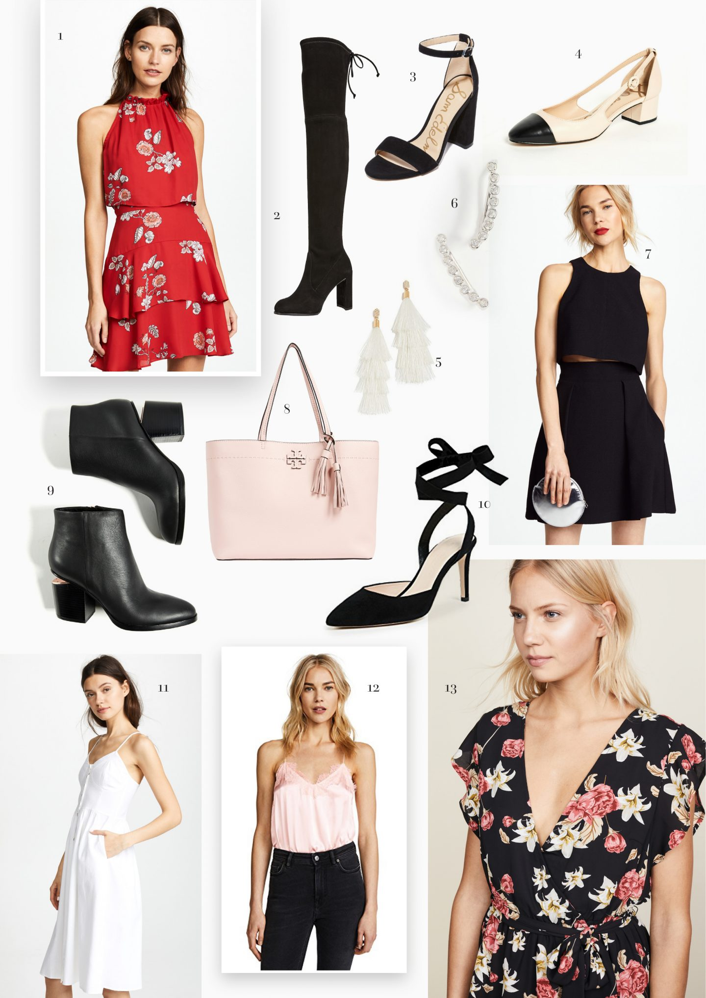 3a30390c81 I thought it was high time I started blogging properly again and what  better way to kick things off than with a sale round-up post? Shopbop's  annual 'Buy ...