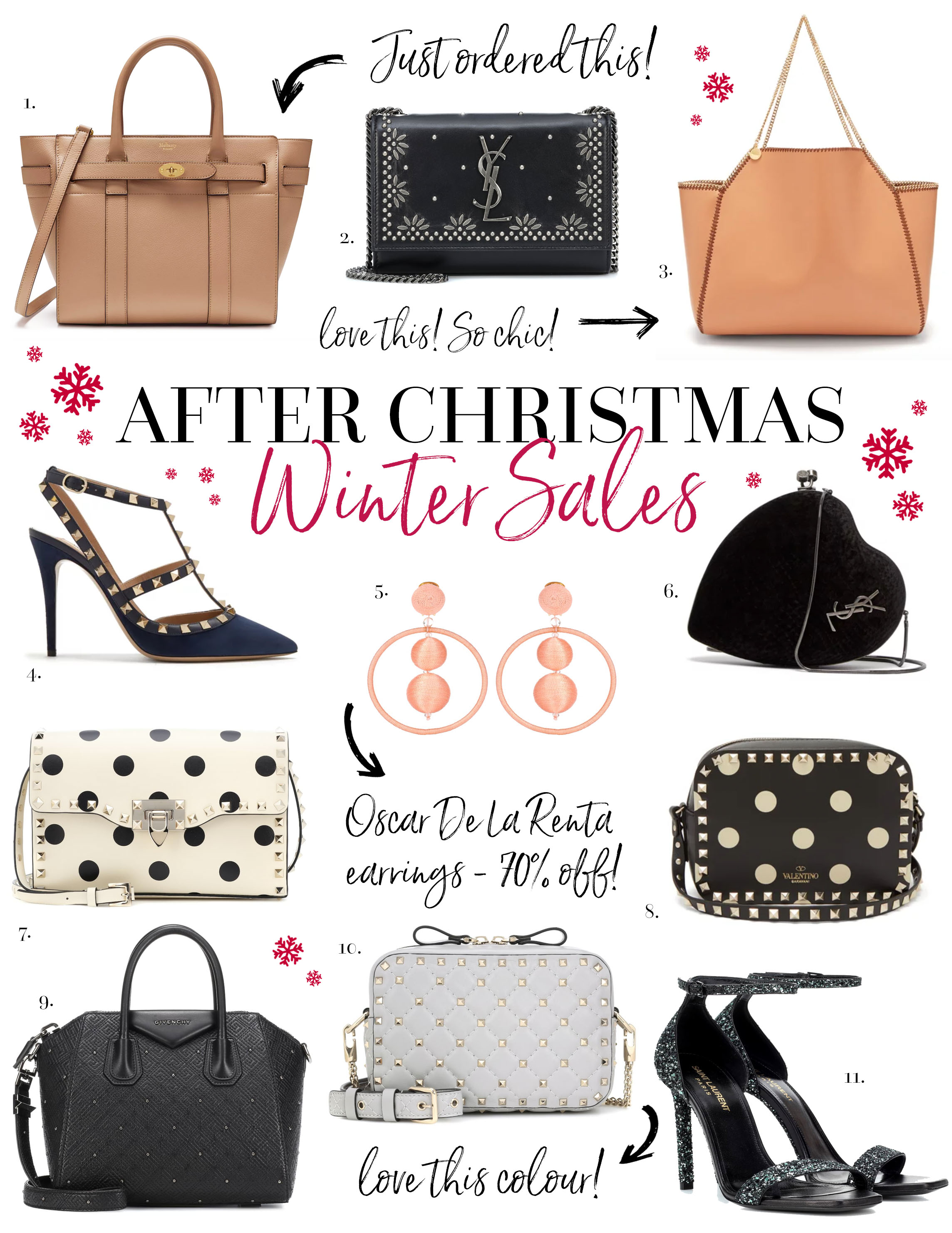 9faff55e6ec3 After Christmas Sales! - Chase Amie