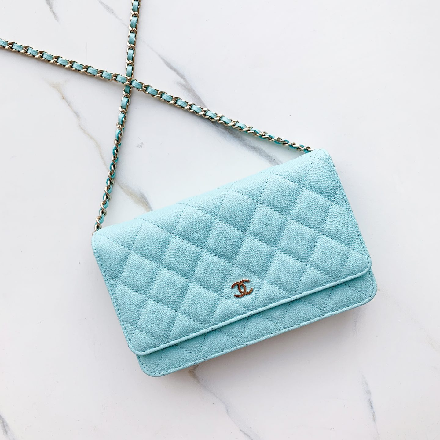 0f9da9e515fa The Best First Chanel Bag  - Chase Amie