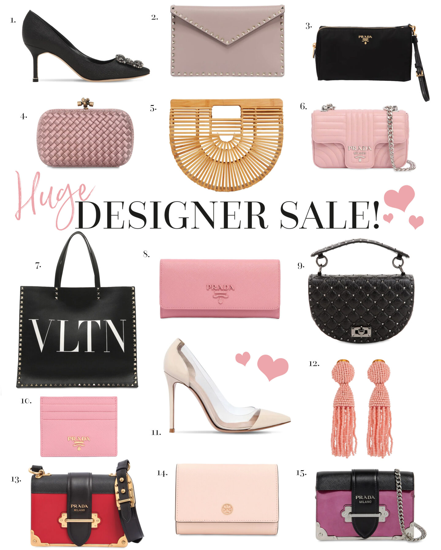 5e5f1728f232 A big designer sale has just gone live! Luisaviaroma is doing a 15% sale  for Women s Week and although there are quite a few exclusions